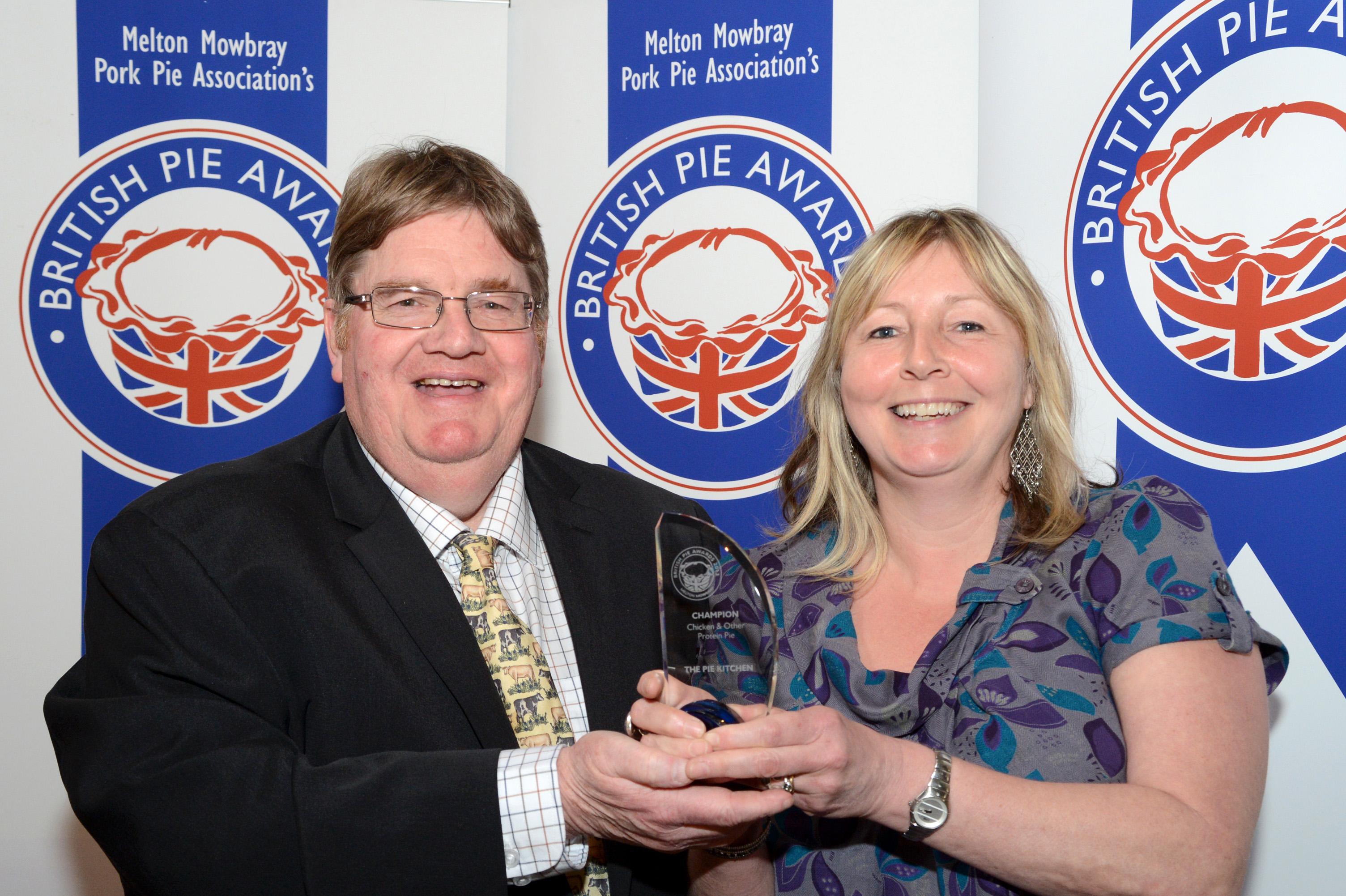 British Pie Awards