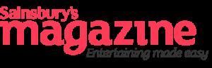 Sainsburys Magazine logo
